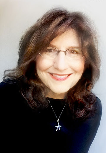 Dr Ann Haiden