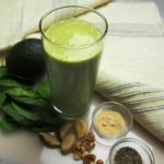 Kefir Green Power Smoothie