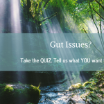 Gut Issues Topics of Interest Quiz