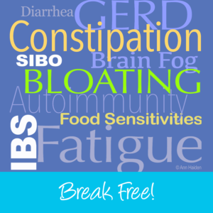 IBS & SIBO Bowel Symptoms